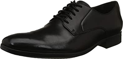 Clarks CONWELL Plain Men's Dress Shoes