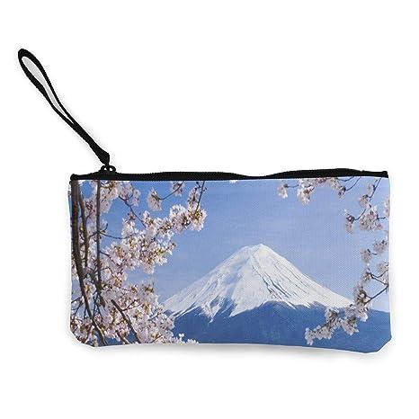 Amazon.com: Monedero japonés moderno patrón hombre ...