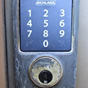 Amazon Com Schlage Lock Company Be468cam619 Connect
