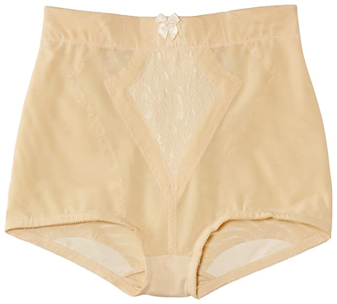 Womens Panty Girdle Shaping Control Knickers Naturana