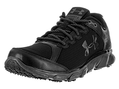 Men's Under Armour Assert 6 Running Shoes Graphite R78b6306
