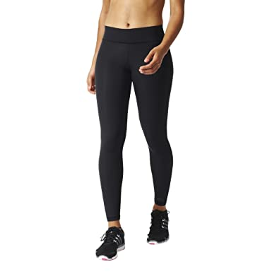 adidas Damen Tights Workout Long: : Bekleidung