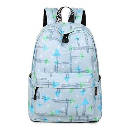 0c638d418f Acmebon Waterproof Girl Cute School Bag Women Travel Laptop Backpack Fit  for 15.6