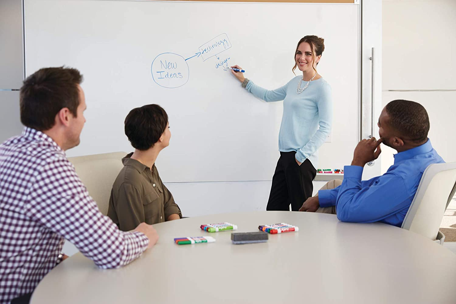 white board markers for teachers