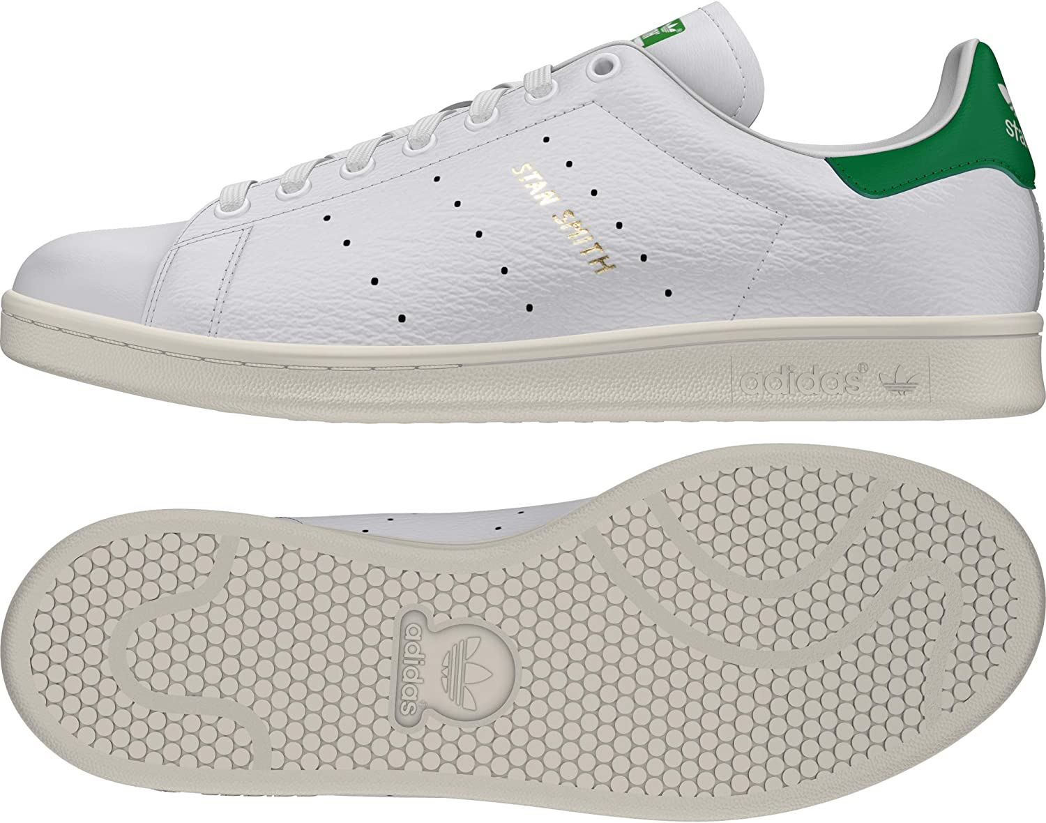 STAN SMITH FOREVER: Amazon.co.uk: Shoes