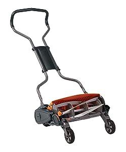 Fiskars 362050-1001 Reel Mower, StaySharp Max -18 Inch
