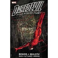 Daredevil Ultimate Collection 1