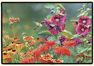 product image for Fiddler's Elbow Hummingbird Doormat