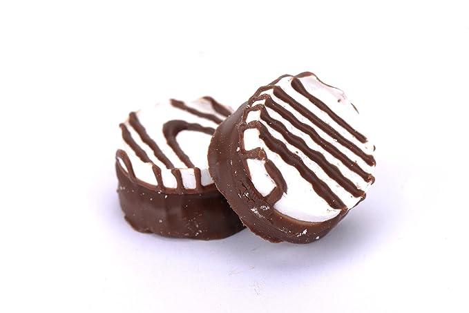 Brasilia Bocaditos De Merengue Recubiertos De Chocolate Swiss Delice 100 G: Amazon.es: Alimentación y bebidas