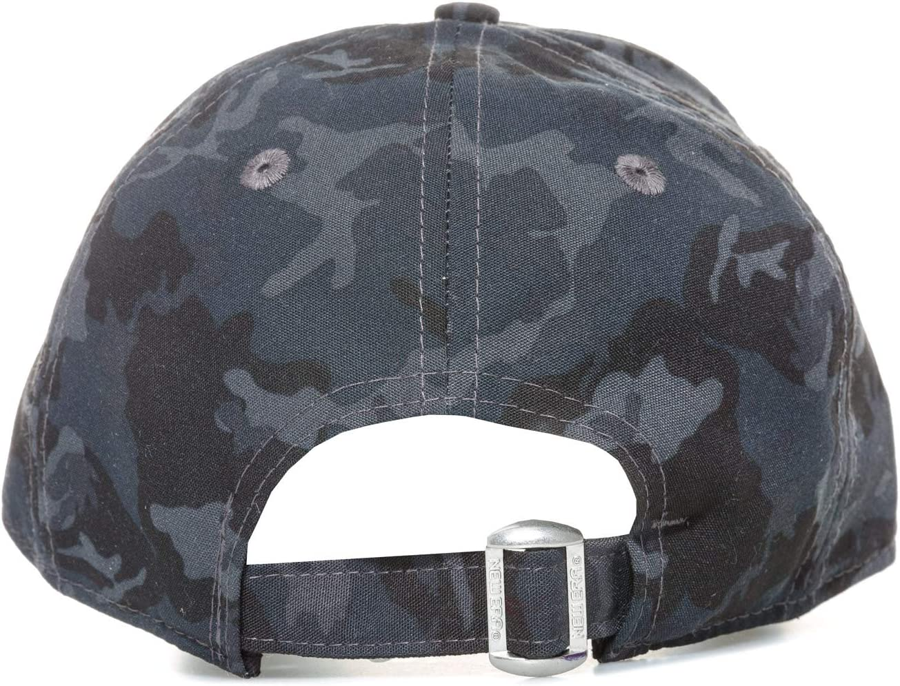 New Era Chicago Bulls 9forty Adjustable Cap Camo Collection