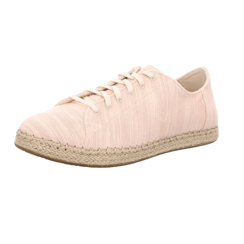 98b59689f Details about TOMS Women's Lena Cotton Sneaker Color Bloom Slubby Cotton