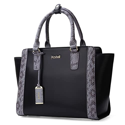 dabeced659 Elegant Women Top-handle Bag