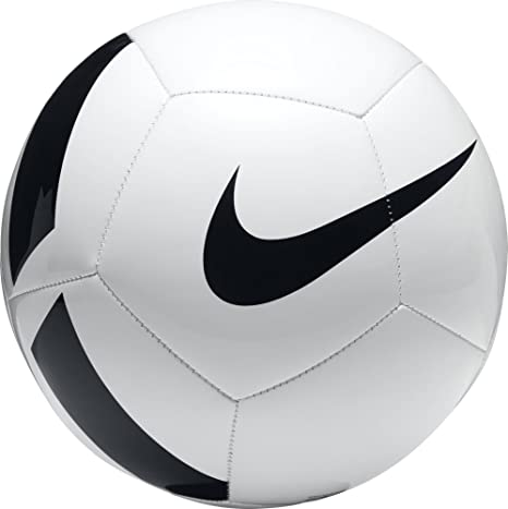 Caprichoso auxiliar Caso  Nike Pitch Team Training Football: Amazon.co.uk: Sports & Outdoors