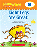 Number Tales: Eight Legs Are Great!