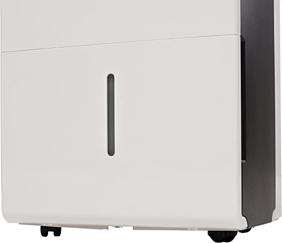 Midea MDDP-40DEN1 6L 52dB 560W Blanco Deshumidificador 560 W, 220-240, 5-35 /°C, 392 mm, 282 mm, 616 mm