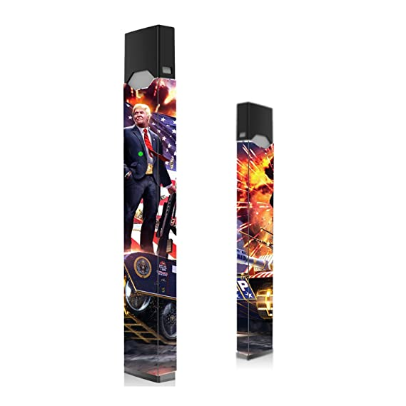 Gravity Wraps Trump Juul Skin | Juul Decal | Juul Wrap | Juul Sticker (Trump