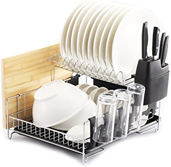PremiumRacks Professional Dish Rack