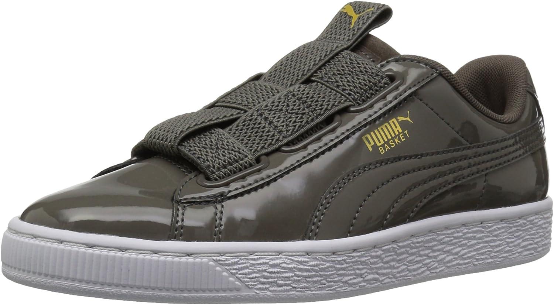 PUMA Women's Basket Maze Wn Sneaker