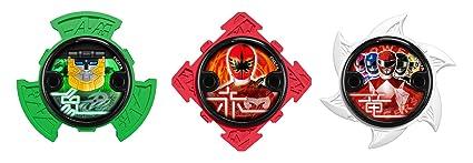 Power Rangers Ninja Steel Ninja Power Star Pack