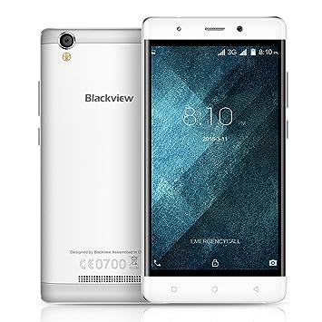 Blackview A8 - Smartphone libre android (Cuatro nucleos con CPU ...