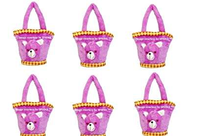 SPHINX Soft Toys Cute Animals Bags For Kids Birthday Return Gifts