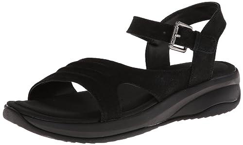386c117053cd Skechers Cali Women s Promotes Platform Sandal  Amazon.ca  Shoes ...