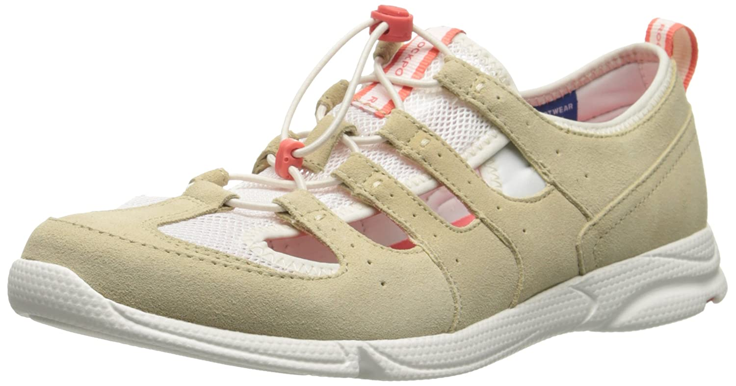 Rockport Women's Cycle Motion Washable Bungie Water Shoe