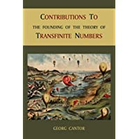 Contributions to the Founding of the Theory of
