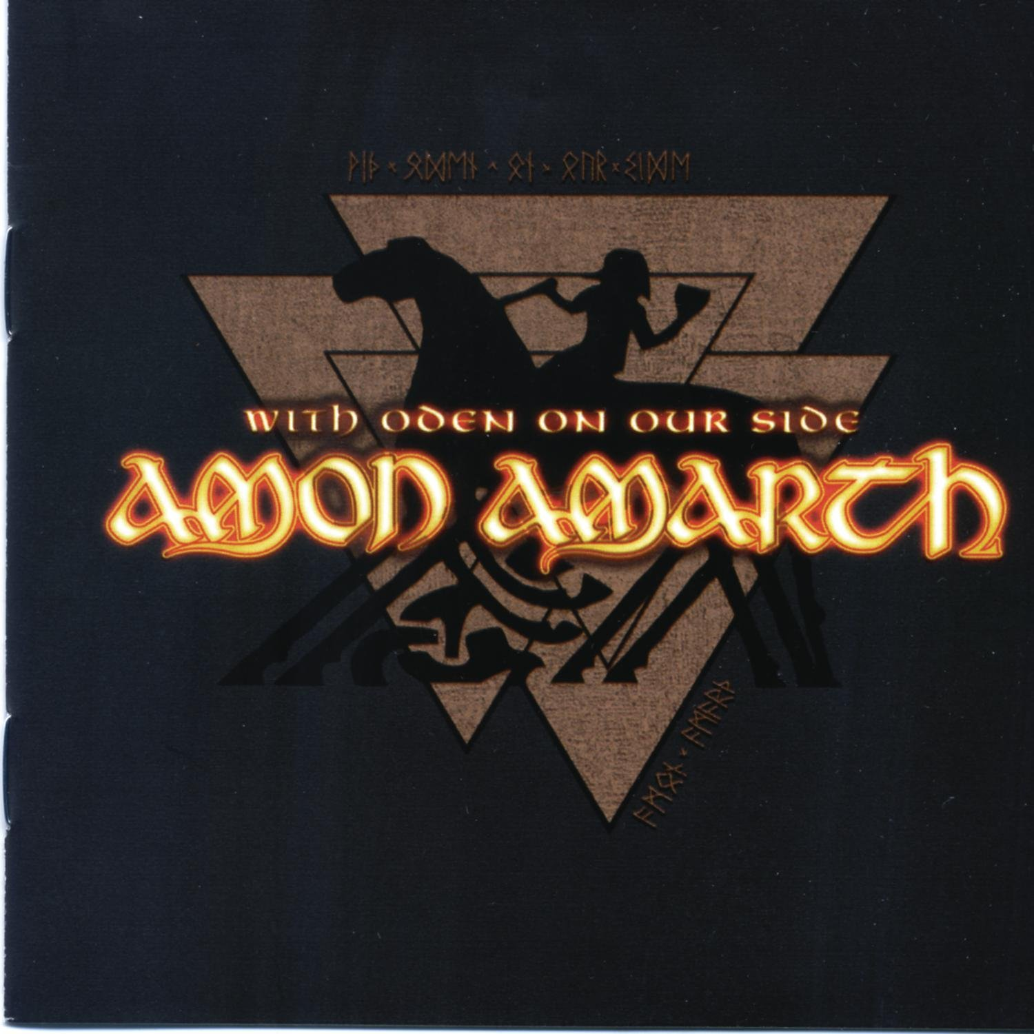 With Oden on Our Side by AMON AMARTH