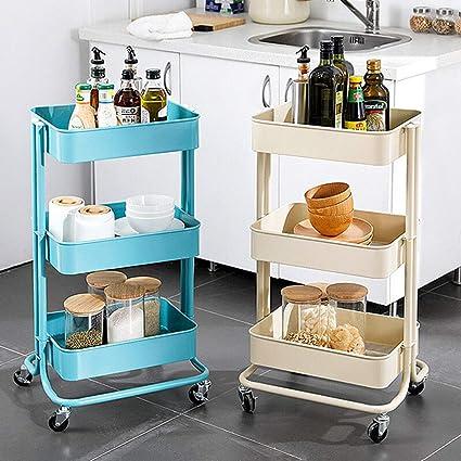 YST - Estantería para Libros HX, estantería de Cocina IKEA ...