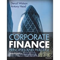 Corporate Finance: Principles and Practice (Pear06)