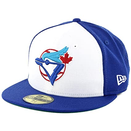 f0396c2c463 New Era 59Fifty Toronto Blue Jays  quot 1989 Cooperstown quot  Fitted Hat  ...