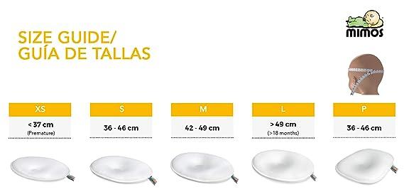 LOTE: Cojín Mimos® + Funda (TALLA XS)