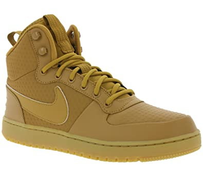 newest da60a 2d1a1 Nike Court Borough Mid Winter, Baskets Hautes Homme
