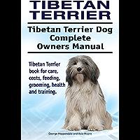 Tibetan Terrier Dog. Tibetan Terrier dog book for costs, care, feeding, grooming, training and health. Tibetan Terrier…