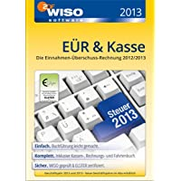 WISO EÜR & Kasse 2013 [Download]