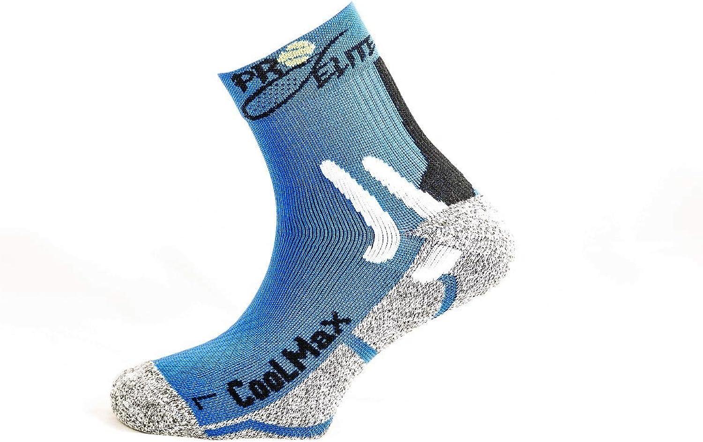 Calcet/ín Pro Elite COOLMAX