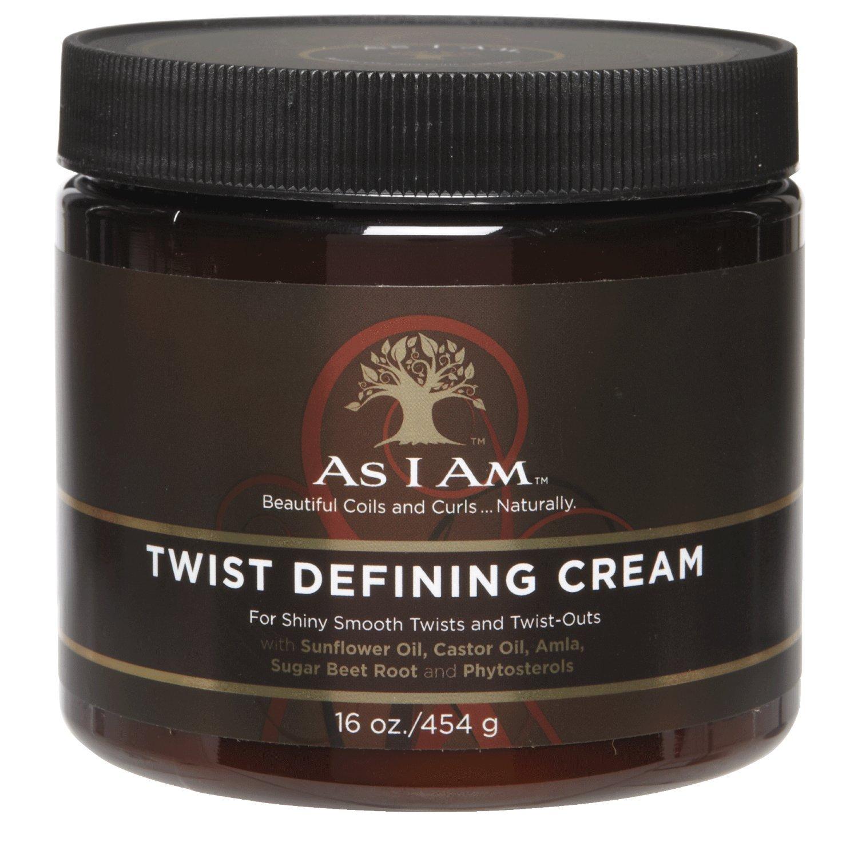 As I Am Twist Defining Cream, 16 Ounce AIA120054