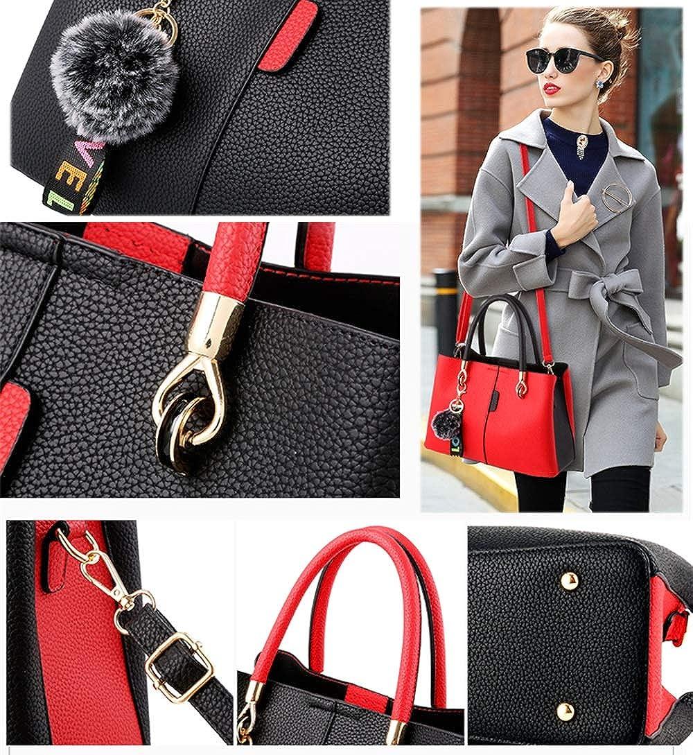 Fashion Handbag Atmosphere Wild Single Shoulder Messenger Bag Casual Leather Lad