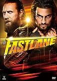 WWE ファスト・レーン 2015 [DVD]