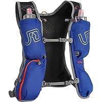 Ultimate Direction Women's Ultra Vesta Hydration Vest in Indigo