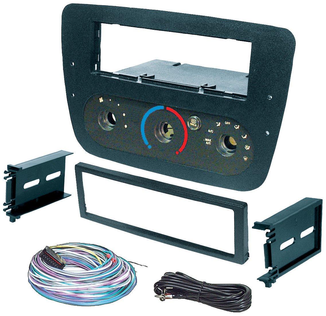 Amazon.com: AMERICAN INTERNATIONAL FMK578 Amer Intl Install Kit &: American  International: Home Audio & Theater