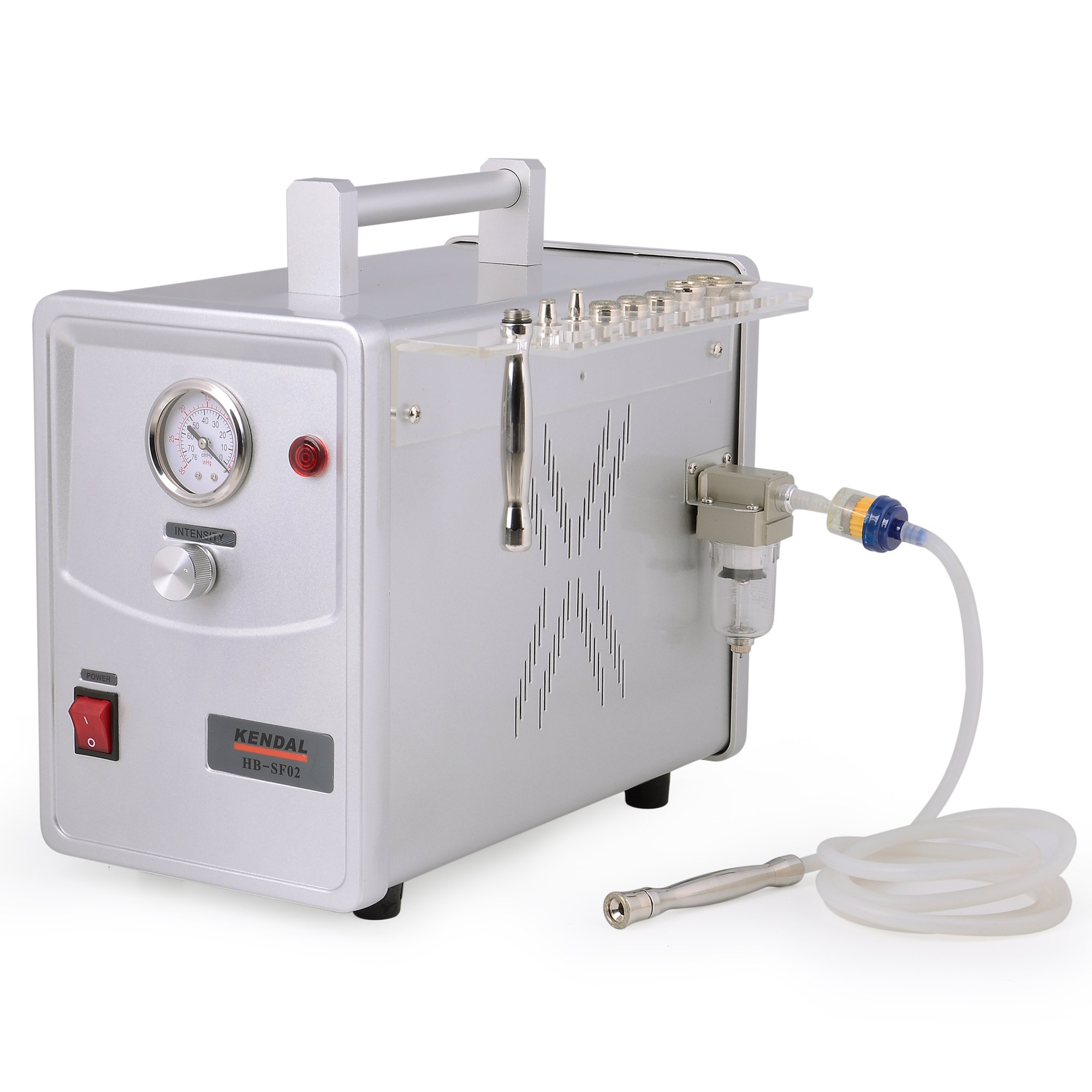 Professional Diamond Microdermabrasion Machine HB-SF02