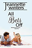 All Bets Off: Betting On You Series: Book Five