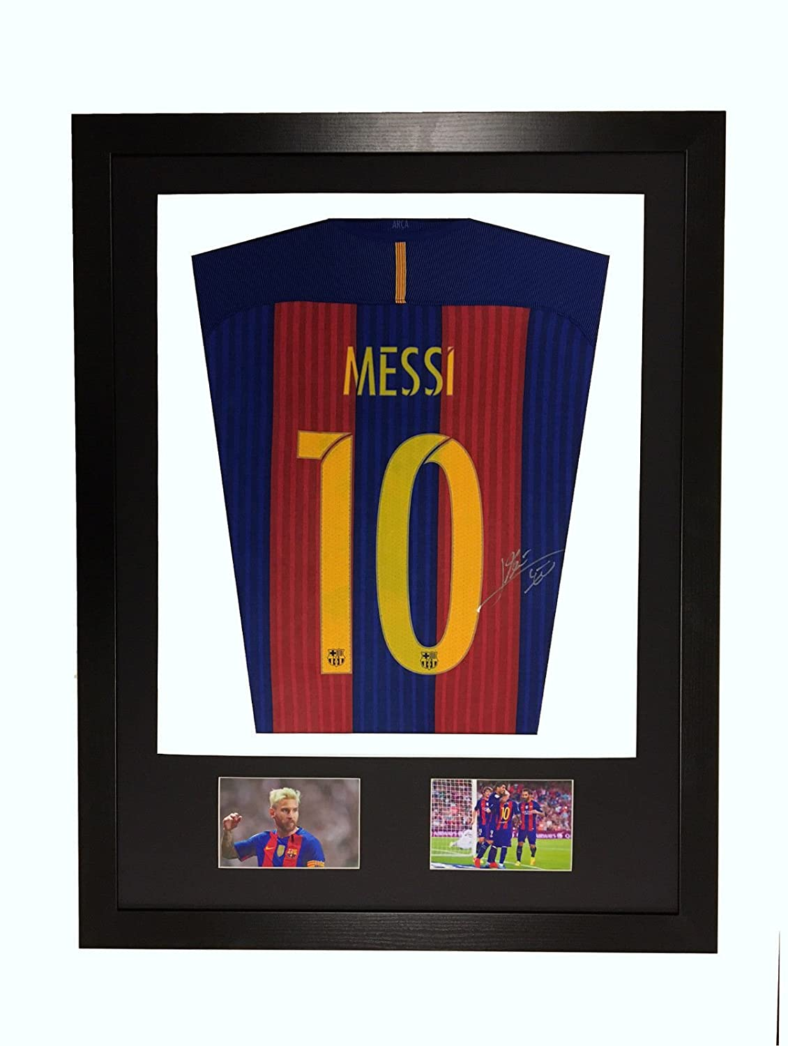 DIY Frame For Signed Football,Rugby,Cricket,Sports Shirt Display ...