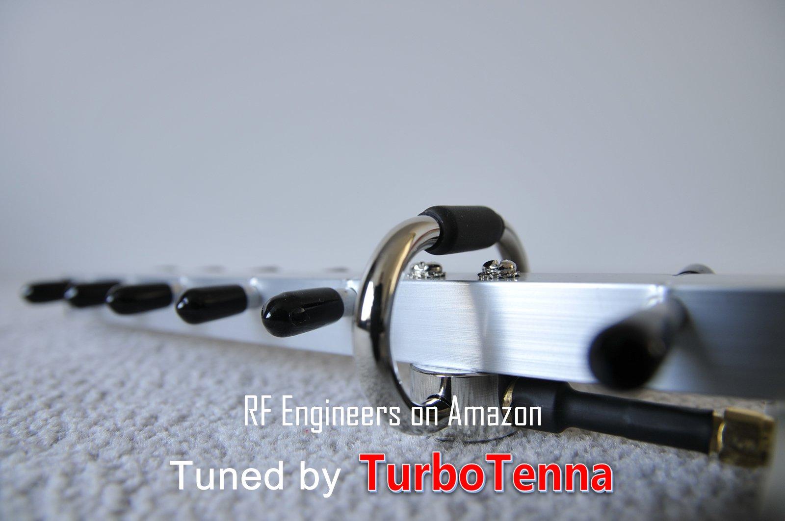 NextG USB-Yagi Plug & Play 11N Long Range WiFi antenna 2200mW by Turbotenna (Image #7)