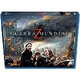 Guerra Mundial Z - Edición Horizontal (BD + DVD Extras) [Blu-ray]