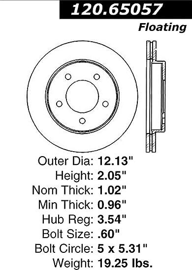 Hastings 2M641S030 Single Cylinder Piston Ring Set