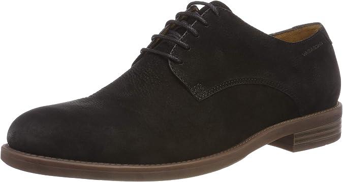 Vagabond Salvatore, Zapatos de Cordones Derby para Hombre