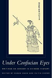 Amazon falling in love stories from ming china 9780824829957 under confucian eyes writings on gender in chinese history fandeluxe Choice Image